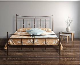 Μεταλλικό κρεβάτι 32 προσφορά